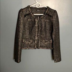 Apt. 9 metallic blazer